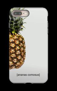[ananas comosus]  case IPhone 8 Plus tough