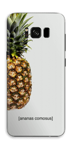ananas deksel