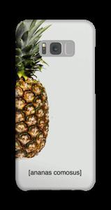 [ananas comosus]  case Galaxy S8 Plus