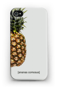 [ananas comosus]  case IPhone 4/4s