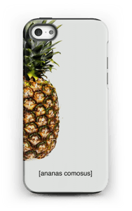 [ananas comosus]  case IPhone 5/5s tough
