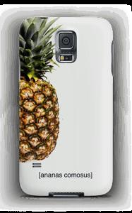 [ananas comosus]  case Galaxy S5