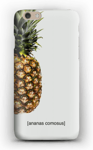 [ananas comosus]  case IPhone 6