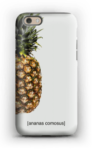 [ananas comosus]  case IPhone 6 tough