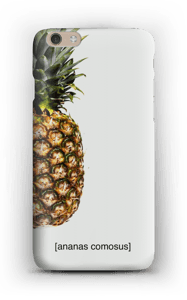[ananas comosus]  case IPhone 6 Plus