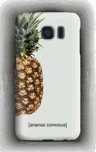 [ananas comosus]  case Galaxy S6