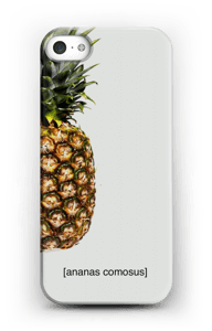 [ananas comosus]  case IPhone SE