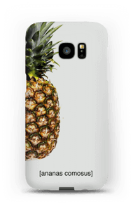 [ananas comosus]  case Galaxy S7 Edge