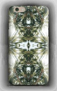 Palme ad effetto caleidoscopio  cover IPhone 6