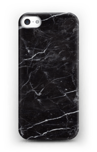 Black marble case IPhone 5/5S