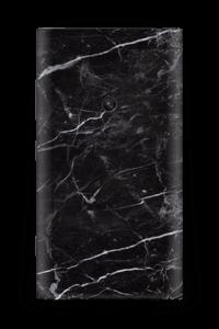 Black marble Skin Nokia Lumia 920