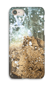 Água  Capa IPhone 8