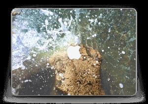 "Wildwasser Skin MacBook Pro Retina 13"" 2015"
