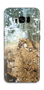 Wildwasser Skin Galaxy S8