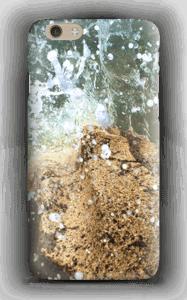 Wilde wateren hoesje IPhone 6
