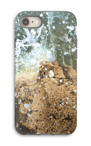 Wild waters case IPhone 8 tough