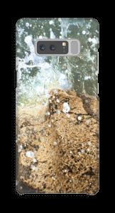 Wild waters case Galaxy Note8