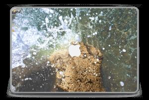 """Wild waters Skin MacBook Pro 15"""" -2015"""