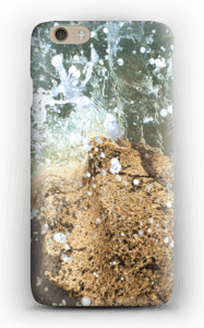 Wild waters case IPhone 6