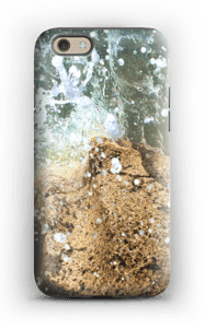 Wild waters case IPhone 6 tough
