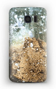 Wild waters case Galaxy S6