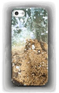 Wild waters case IPhone SE