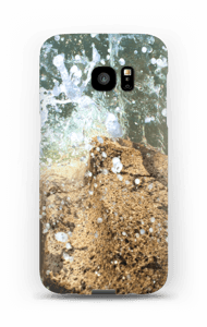 Wild waters case Galaxy S7 Edge