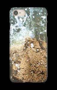 De vilde farvande cover IPhone 8