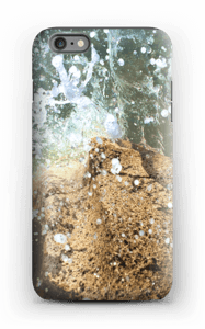 De vilde farvande cover IPhone 6 Plus tough