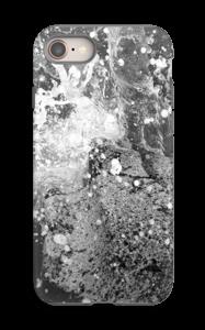 Sort vilt farvann deksel IPhone 8 tough
