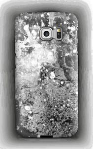 Sort vilt farvann deksel Galaxy S6 Edge