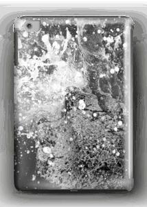 Musta villivedet kuoret IPad mini 2