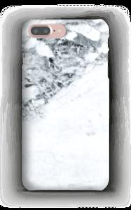 Mármore  Capa IPhone 7 Plus