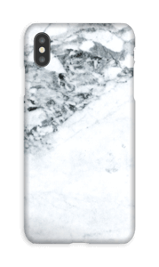 Mármore  Capa IPhone XS Max