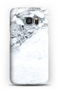 Mer marmor cover Galaxy S7