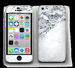 Mehr Marmor Skin IPhone 5c