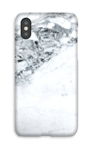 More marble case IPhone X