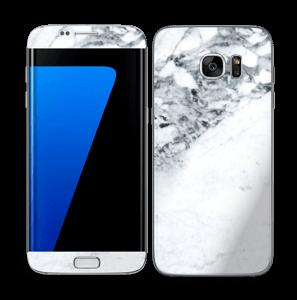 More marble Skin Galaxy S7 Edge