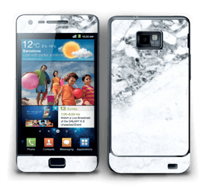 More marble Skin Galaxy S2