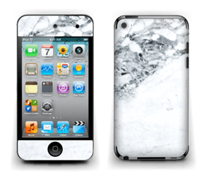 More marble Skin IPod Touch 4th Gen