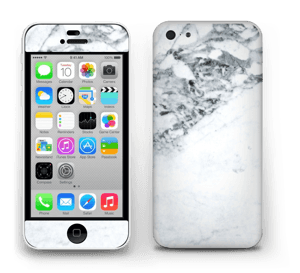 More marble Skin IPhone 5c