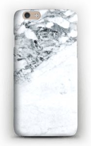 More marble case