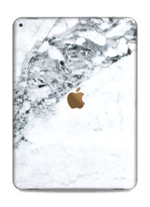 More marble Skin IPad Pro 12.9