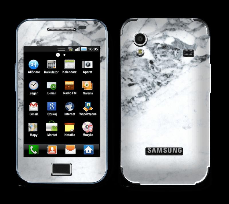 Mer marmor Skin Galaxy Ace