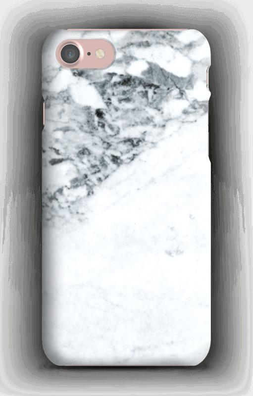Mer marmor deksel IPhone 7