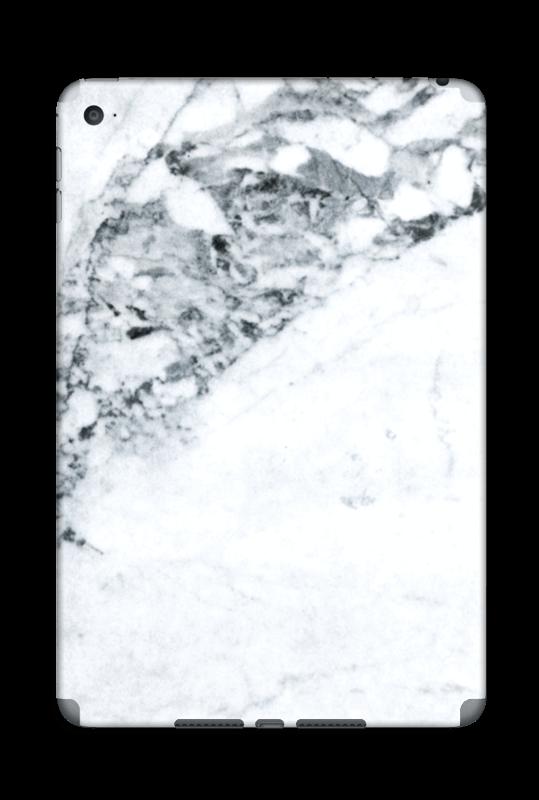 Mer marmor Skin IPad Mini 4