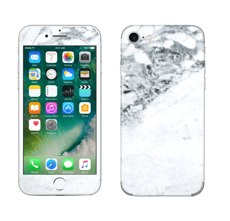 Mer marmor Skin IPhone 7
