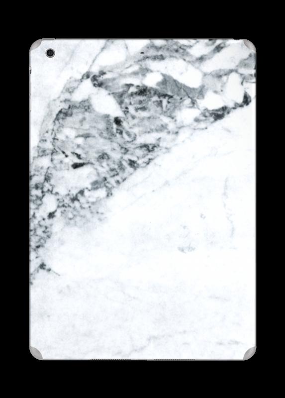 Mer marmor Skin IPad Air