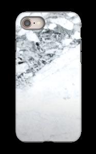 Mer marmor deksel IPhone 8 tough