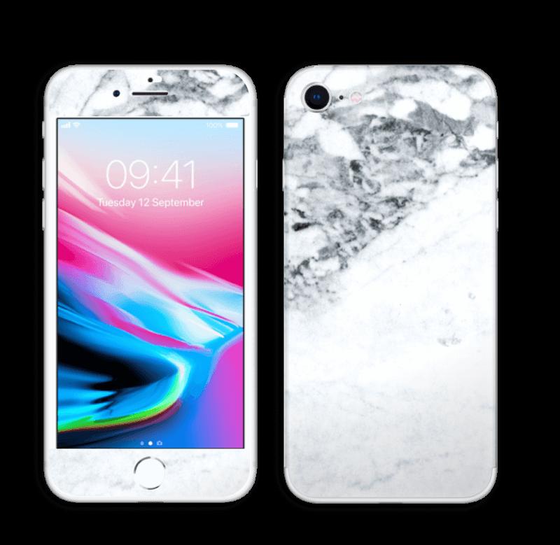 Mer marmor Skin IPhone 8